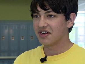 A teen from Pakistan is about to finish his junior year at Millbrook High School in Raleigh thanks to a student exchange program that was started to build bridges with the Middle East after the Sept. 11, 2001, attacks. Babur Farid is from Peshawar, a large city in western Pakistan just a three hours' drive from the compound where Osama bin Laden was killed Sunday. Farid said his American classmates have been peppering him with questions this week.