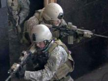 Fort Bragg played crucial role in bin Laden raid