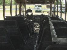 Edgecombe school bus driver saves children from fire