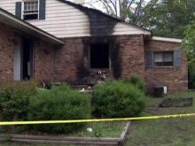 Father dies in Durham house fire