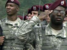 Bragg soldiers, vets celebrate All American Week
