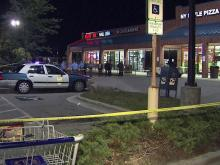 Shooting reported at north Raleigh shopping strip
