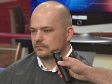 Barbers join Raleigh's Artsplosure