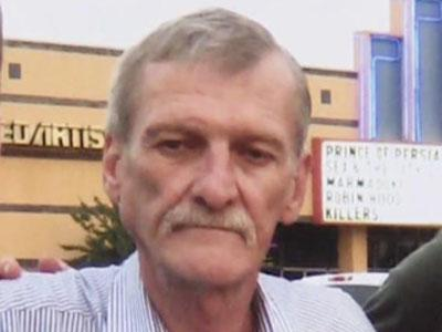 Rick Jones was killed by a hit and run driver on U.S. Highway 401 in Franklin County, just south of the Warren County line, on May 30.