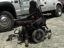 Quadriplegic injured in Carrboro hit-and-run