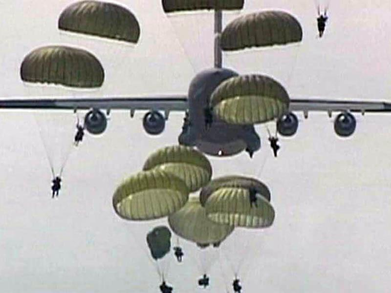 Soldier used new parachute model in fatal jump :: WRAL com