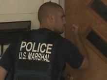 Death highlights dangers facing US Marshals