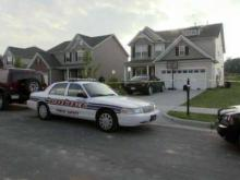 Man shoots wife, kills self at Knightdale home