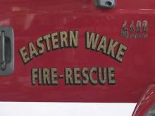 County accuses fire department of misusing funds