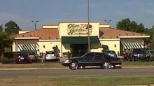 IMAGE: Hepatitis A reported at Fayetteville Olive Garden