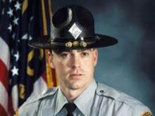 Trooper Scott Floyd