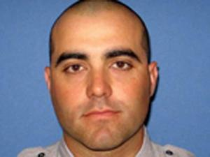 Trooper Kevin Conner