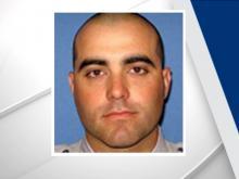 Patrol Trooper Kevin Conner