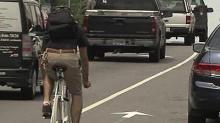IMAGE: Raleigh on its way to being 'bike friendly'