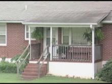 Forsythe man kills self in Raleigh yard