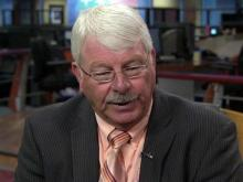 NC agriculture commissioner: Irene's effect on farmers