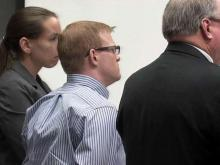 Stepp awaits verdict