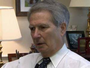 U.S. Rep. Walter Jones