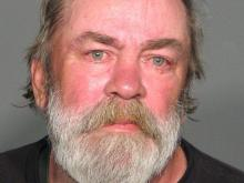 Dec. 2008 photo of Stanley David Crotts provided by the Wake County Sheriff's Office