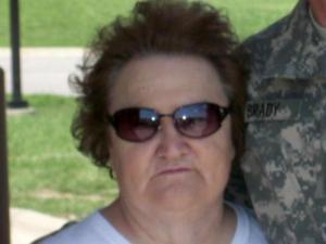 Shirley Ann Hodges