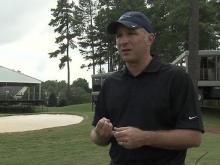 SAS Championship brings golf revenue to Triangle