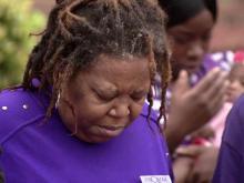 Families seek justice for Rocky Mount women killed