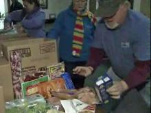 Cut to food stamps to further strain pantries, soup kitchens