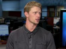 Staal ready for season opener