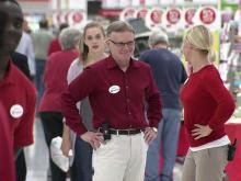 New Target brings jobs, traffic to Morrisville