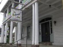 Historic landmark's owner seeks permission for changes