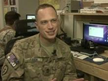 Fort Drum soldiers hand off to 82nd in Afghanistan