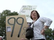 'Occupy Raleigh' protesters plan to visit state Capitol