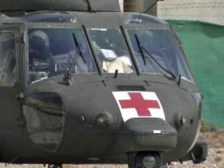 Fort Bragg Medivac unit