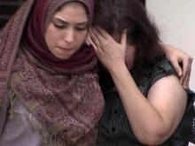 Families stunned, saddened by verdicts in terror case
