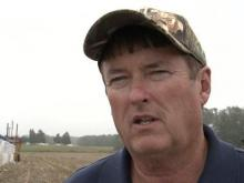 NC farmers still looking for help after Irene