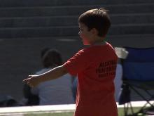 Triangle event raises anti-bullying funds, awareness