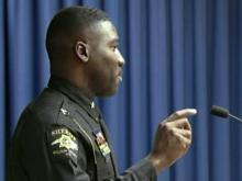 Wilson sheriff defends response to animal cruelty calls