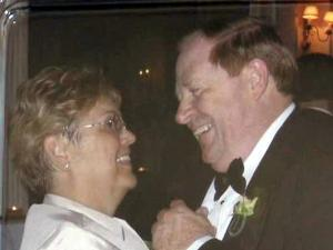 Longtime Oxford mayor deals with wife's death