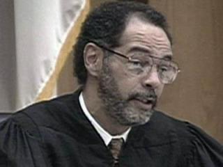 Superior Court Judge Gregory Weeks