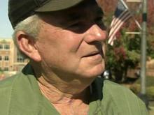 Fayetteville parade shows gratitude for Vietnam vets