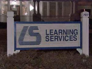 Learning Services operates facilities in Durham and Raleigh.