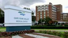 IMAGE: Patient dies shortly after forced discharge from Fayetteville hospital