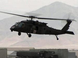 Commanders with the 82nd Combat Aviation Brigade based at Fort Bragg say their troops are playing a key role in laying the ground work for Afghanistan to take over its own security by 2014.