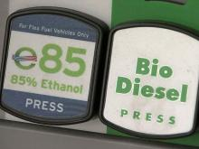 Biodiesel, E85 pumps bring fuel options to Triangle