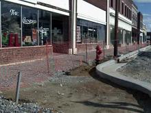 Black Friday construction worries some Dunn merchants