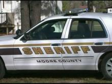 Moore Co. salutes first to fall on duty