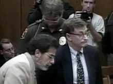 Mike Peterson trial image
