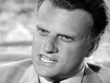 Billy Graham in documentary