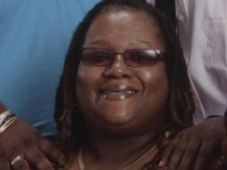Joann Veronica Griggs Sewell