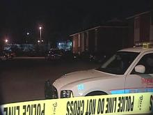 Woman found dead in Fayetteville apartment